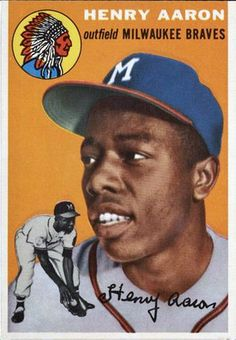 Hank Aaron: The Real Home Run King
