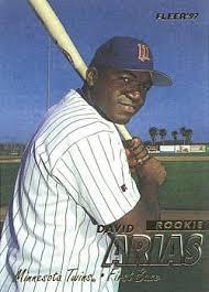 "David Ortiz and The Most Memorable ""Big Papi"" BaseballCards"