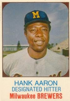 The Joy Of Collecting 1970s Hostess Baseball Cards