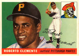 Roberto Clemente: Hall of Fame Player, Great Person