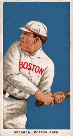 Underappreciated Baseball Great TrisSpeaker