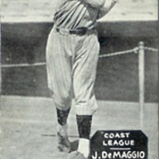 "Celebrating Joe DiMaggio and ""The Hit Streak"""