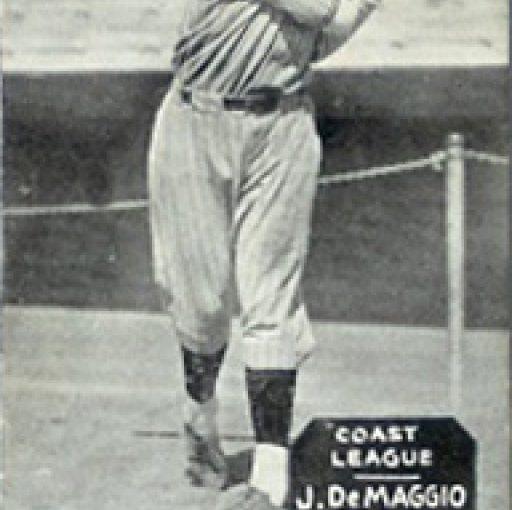 "Celebrating Joe DiMaggio and ""The HitStreak"""